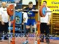 Petr Šafarčík, 195kg