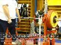 Jakub Sedláček, 210kg