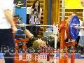Sergey Děmčichin, 165kg, KAZ