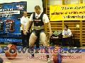 Ján Schwarz, 270kg, SK