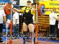 Petr Sadovský, 200kg