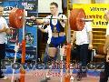 Martin Kozák, 275kg