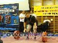 Jan Štika, 225kg