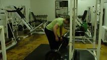 Mrtvý tah 100kg, 5.série