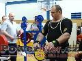 Jiří Krčmář, 225kg
