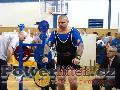 Michal Mihály, 240kg