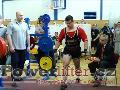 Jan Malinovský, 240kg