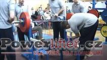Závěrečné pokusy žen a muži -59 až -93kg - 1. část