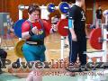 Hana Takáčová, 137,5kg