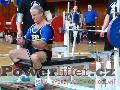 Václav Burda, 115kg