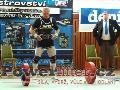 Václav Stuchlík, 200kg