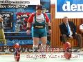 Hana Takáčová, 130kg