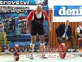 František Esser, 180kg
