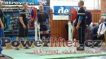 František Michalczyk, 150kg