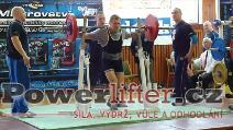 Čestmír Wolf, 130kg