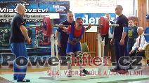 Pavel Malina, 180kg