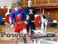 Pavel Malina, 90kg