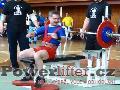 Pavel Malina, 100kg