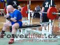 Rémy Krayzel, 175kg