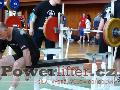 František Michalczyk, 107,5kg