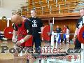 Melios Panaiotis, 130kg