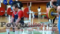Libor Novák, 157,5kg