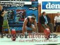 Libor Novák, 225kg