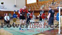 Lubomír Růžička, 175kg