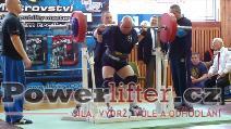 Aleš Spiewok, 200kg