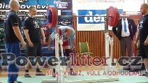 Petr Zámečník, 200kg