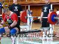 Milan Greguš, 197,5kg