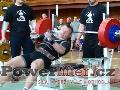 Jiří Kati, 252,5kg