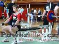 Karel Ruso, 100kg
