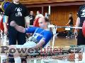 Petr Zámečník, 135kg