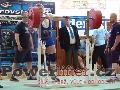 Martin Urban, 275kg