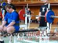Martin Urban, 172,5kg