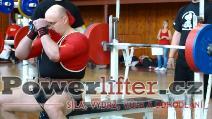 Jiří Lacina, 215kg