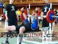 Josef Wächter, 150kg