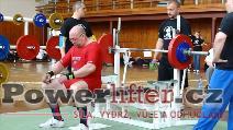Jan Verbič, 150kg