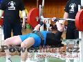 Milan Hofbauer, 180kg