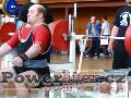 František Stříska, 180kg