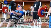 Jiří Gryga, 185kg