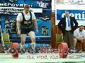 Martin Urban, 280kg