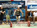František Stříska, 247,5kg