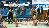Jiří Gryga, 325kg