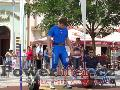 Peter Janák, nadhoz 140kg
