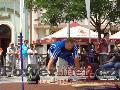 Petr Hejda, nadhoz 180kg