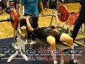 Dušan Švarcbach, benč 140kg