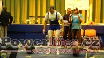 Dušan Švarcbach, mrtvý tah 260kg
