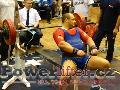 Vladimír Pop, benč 200kg
